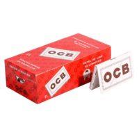 OCB Nº4 white