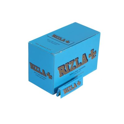 Papel de fumar Rizla Regular Azul