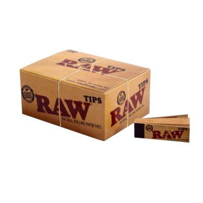 Filtros RAW FILTER TIPS