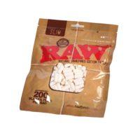 Filtros Raw Slim