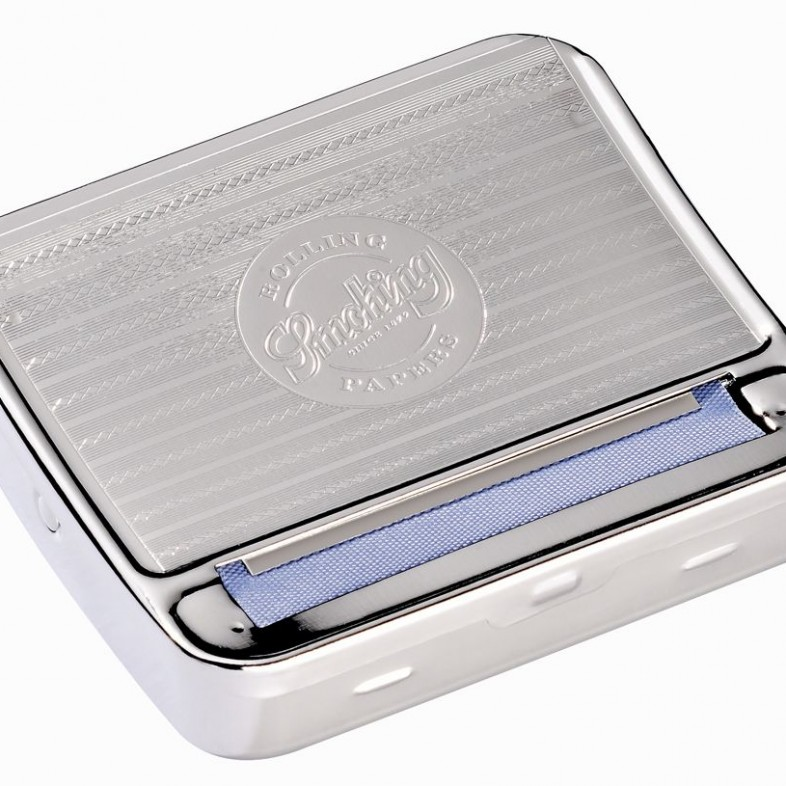 Caja metálica smoking 70mm