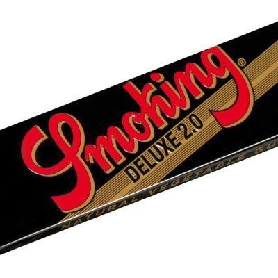 Papel de fumar Smoking King Size Deluxe