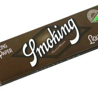 Papel de fumar Smoking Liquorice