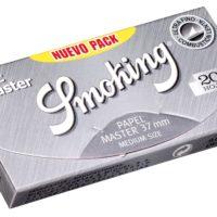 Papel de fumar Smoking Master Bloc 200