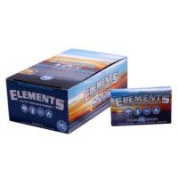 Papel de fumar ELEMENTS 300 1.1/4 BOX
