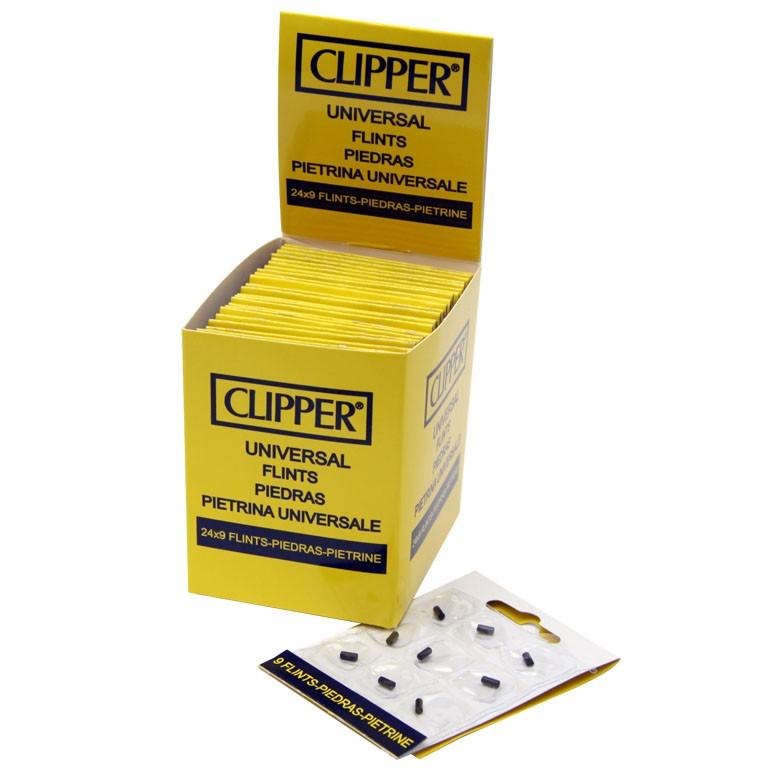 Piedras Clipper