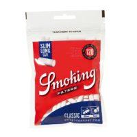 Smoking Filter Slim Long
