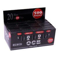 OCB Bloc 500