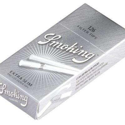 Smoking-pre-cut-filter-tips
