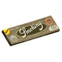 Smoking Organic 1 1/4
