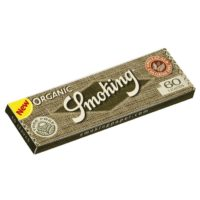 Smoking Organic nº8