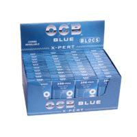 OCB Bloc 250+50 Blue