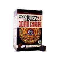 Carbón Cocobuzz 2.0 1KG