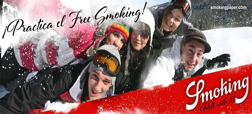 Smoking-Banner