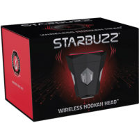 Starbuzz E-head Wireless