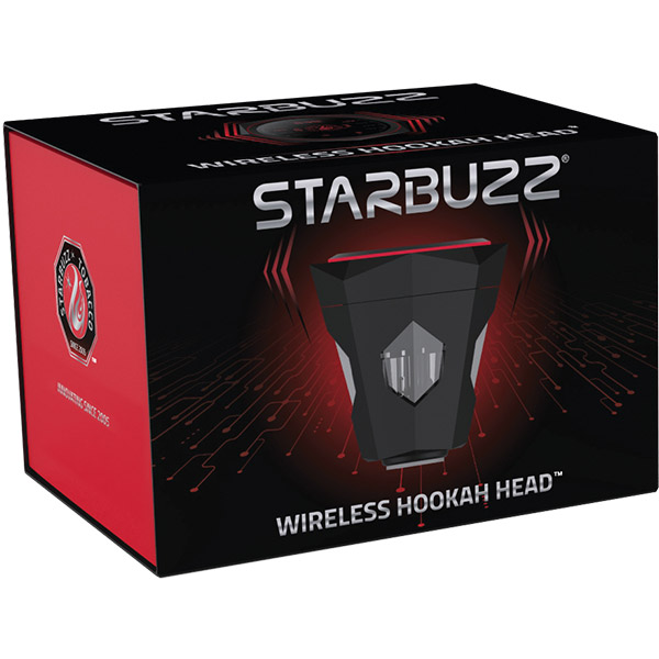 Starbuzz E-head Wireless