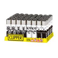 Clipper Doggies Trones 3