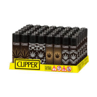 Clipper Gold & Silver