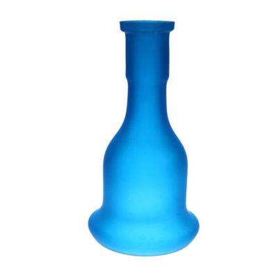 Base neon azul