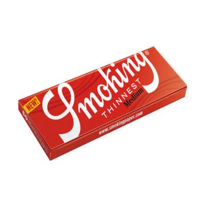 Smoking Regular Thinnest.
