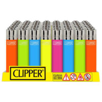 Clipper Solid Fluo