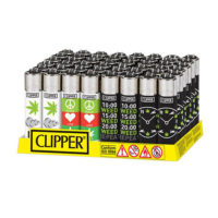 Clipper Love And Weed