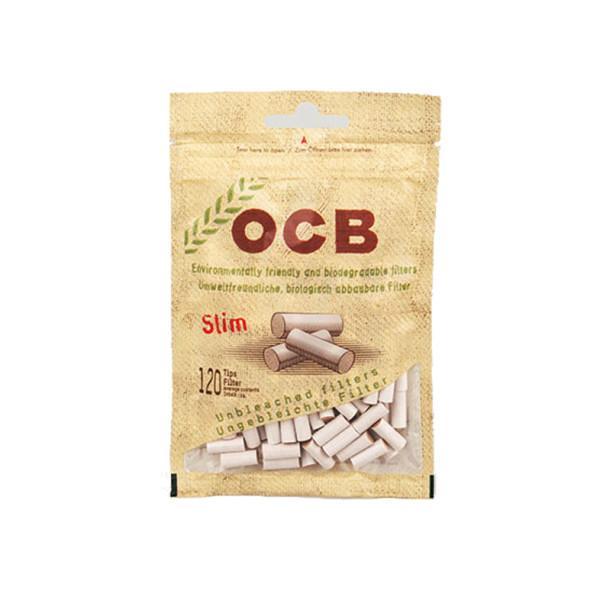 OCB Slim Organic 150