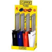 Clipper classic tubes colores mates