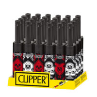 Clipper minitube decorados poker MTM142