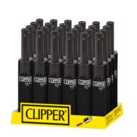 Clipper Classic minitube all black MTM143
