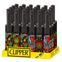 Clipper classic minitube leaves 5