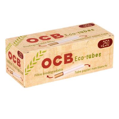 Tubos OCB organic 250