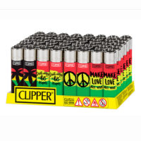 CLIPPER CLASSIC LARGE JAMAICAN LEAVES B-48