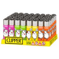 Clipper classic funny sheep