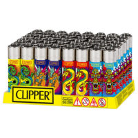 Clipper classic large color dragons B-48