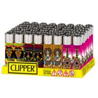 Clipper classic large hippie peace 2 B-48