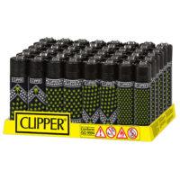 Clipper classic large weed bandanas B-48