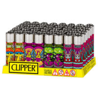 Clipper classic large magic world 2 B-48