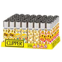 Clipper classic large emoji mix fun 3 B-48
