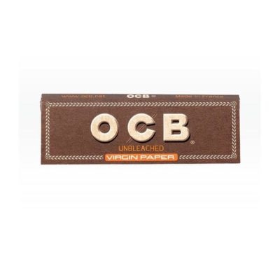 OCB VIRGIN N.º 1