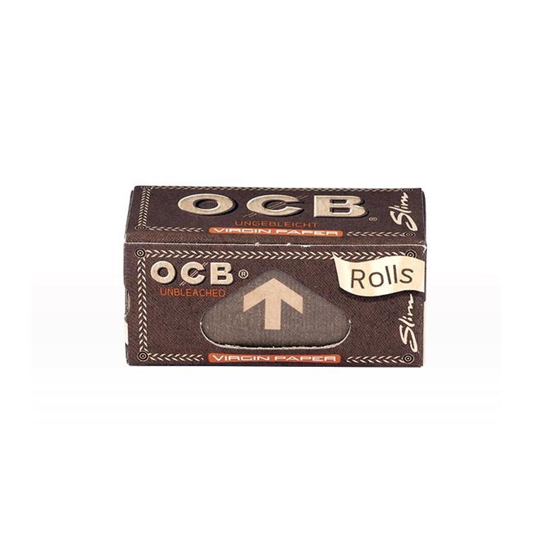 OCB VIRGIN ROLLS