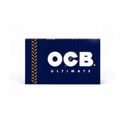 OCB ULTIMATE Nº4