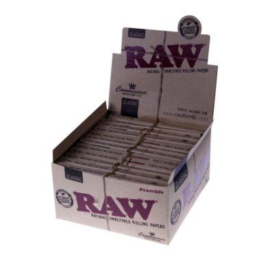 RAW KS SLIM + TIPS