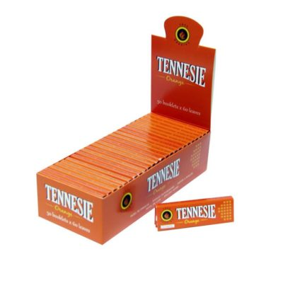 TENNESIE ORANGE 70 MM