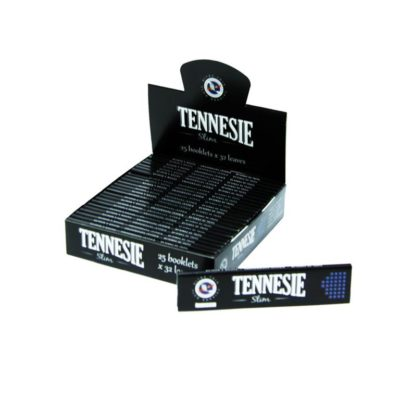 TENNESIE SLIM BLACK