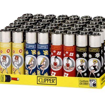Clipper Classic Micro Signal 3