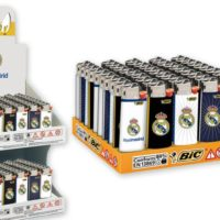 BIC J25 Real Madrid