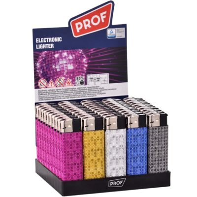 PROF Shiny Disco Electronico Ligther