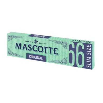 MASCOTTE ORIGINAL 66 SLIM SIZE