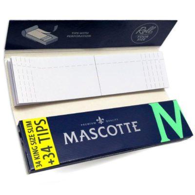 MASOCTTE M-SERIES SLIM+TIPS